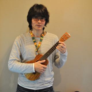 ウクレレやギターで差をつけましょう!