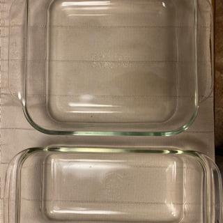 PYREX パイレックス ガラス 耐熱ガラス オーブンウェ…