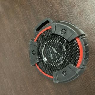 オーディオテクニカAT-SPG51 アウトドアスピーカー