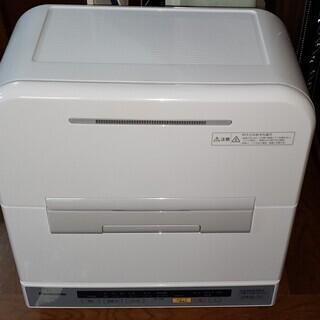 【美品】パナソニック 食器洗い乾燥機 NP-TM7