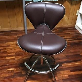 カウンター用椅子 3脚セット