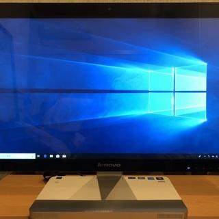 デスクトップパソコン Lenovo IdeaCentre A720