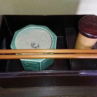 莨盆 茶道
