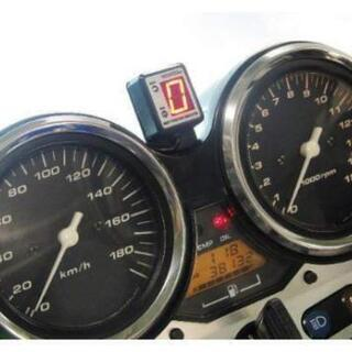 CB400SF VTEC インジケータ プロテック