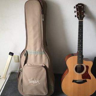 テイラー (Taylor)114ce アコースティックギター (...