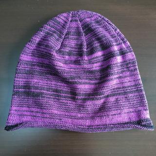 メンズニット帽