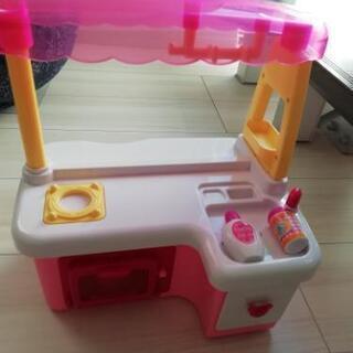 おもちゃ キッチン
