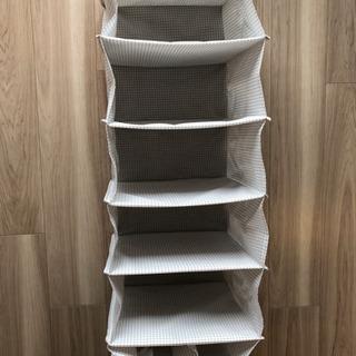 IKEA STUK ストゥーク 収納 7コンパートメント