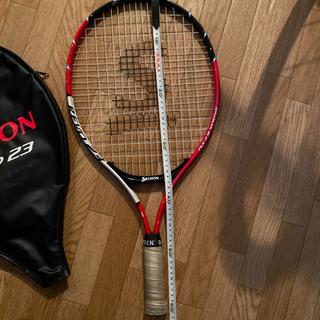 テニスラケット ジュニアサイズ
