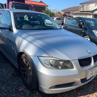 BMW 320I 車検付き