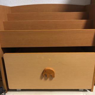 おもちゃラック 木製 子供部屋 おもちゃ 収納