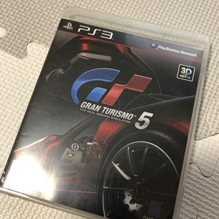 グランツーリスモ5 PS3用