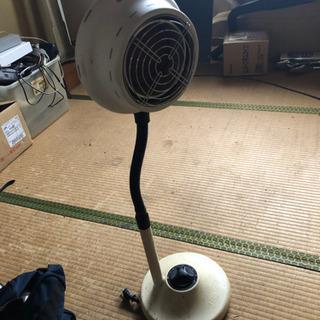 レトロ 電気ヒーター