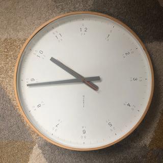 大きな掛け時計