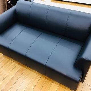 【トレファク鶴ヶ島店】IKEA 2人掛けソファー