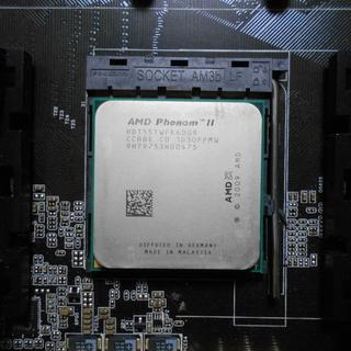 AMD CPU Phenom II X6 1055T 中古 バル...
