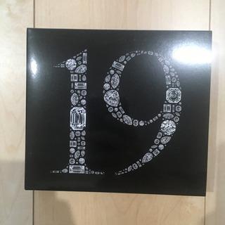 美品!EXILEアルバム「19-Road to AMAZING ...