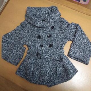 暖かコート