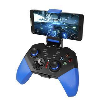 スマートフォン用ゲームパッド