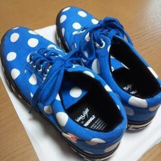 新品未使用 靴①