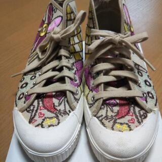 新品未使用 靴②