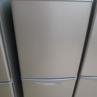☆ジモティ限定☆パナソニック 冷蔵庫 2013年製 NR-B145W