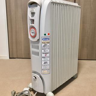 デロンギオイルヒーター D091549ECF 1500W
