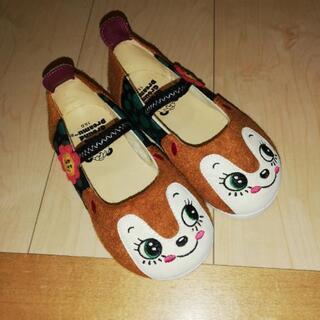 グラグラ 靴 子供 18㎝ 未使用