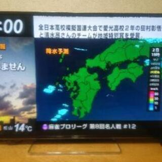 ☆パナソニック VIERA 58型液晶TV☆