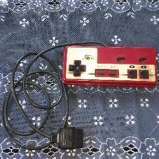 ゲーム用連射式リモコン