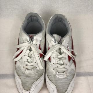 GYMSTAR 内ばき 運動靴 バレーボール 27.5cm mo...