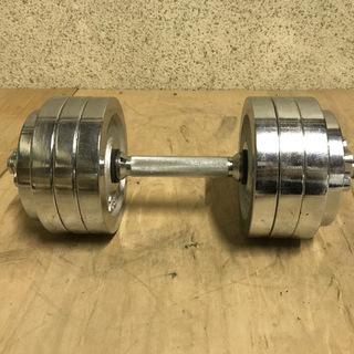ダンベル 20kg(2.5kg×6個、1.5kg×2個)  筋ト...