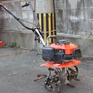 クボタ 耕運機 管理機 TMB201 1.9馬力 鉄足