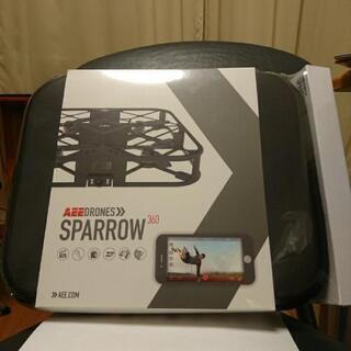 値下げしました❗ドローン未開封(sparrow360)
