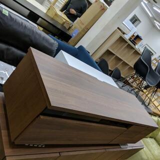 テレビボード【展示品★未使用品】【幅140cm】