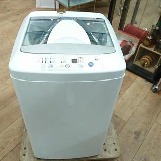 【安心の6ヶ月保証】 2010年製 Haier〈ハイアール〉4.2kg 全自動洗濯機 [トレファク八王子めじろ台店] の画像
