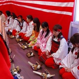 4月19日(日)春の鎌倉もののふツアー(第35回) 時代装…