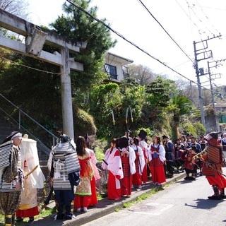 10月25日(日)秋の鎌倉もののふツアー(第37回) 時代…