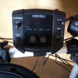 電子ドラム MEDELI DD402k 中古