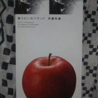 歌うたいのバラッド 斉藤和義