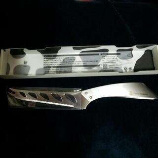 【新品未使用】チーズ用ナイフ