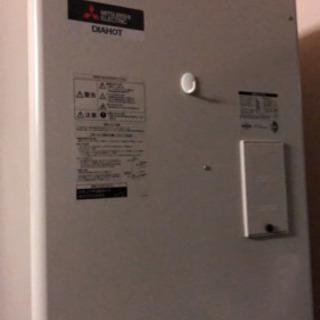 三菱電気温水器  300L  業務用