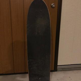 カーバー サーフスケート