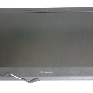 LENOVO E50-80 天板・ディスプレイ LEDバックライ...