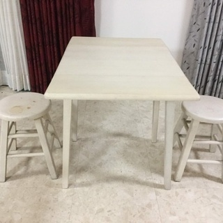 【引越し】 テーブル 多目的 サイズ調整可能