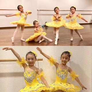 バレエ教室|テーマパークダンスで必要なバレエ