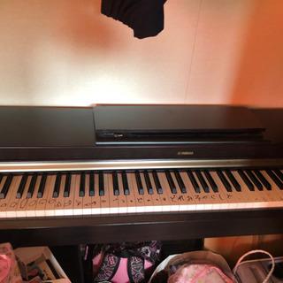 電子ピアノです。中古です。