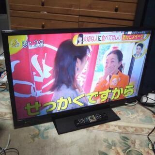 SHARPシャープAQUOS液晶テレビLC-40H9