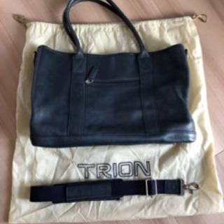 TRION ビジネスバッグ