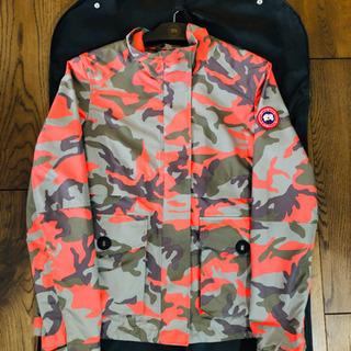 カナダグース レディースジャケット Lサイズ